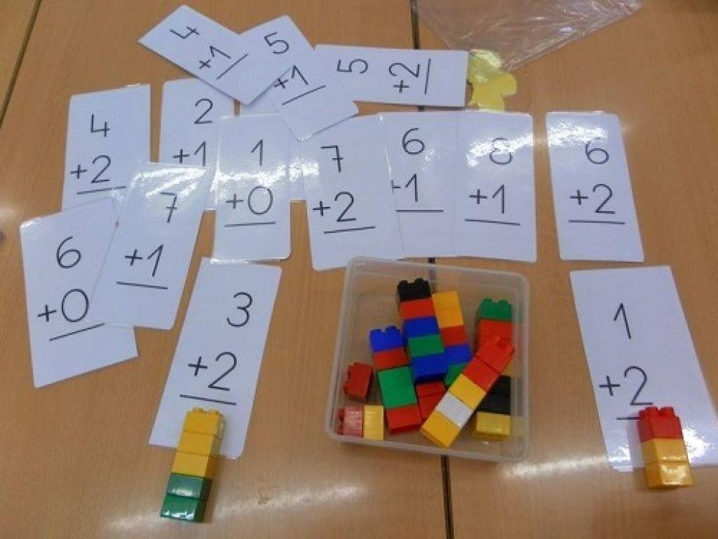 11 Jeux De Math Trop Cool À Faire À La Maison, Ou À L serapportantà Jeux De Maths Gratuit
