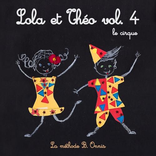 13-Lola Et Theo Au Cirque-Teaser By La Méthode B.onnis tout Musique Cirque Mp3