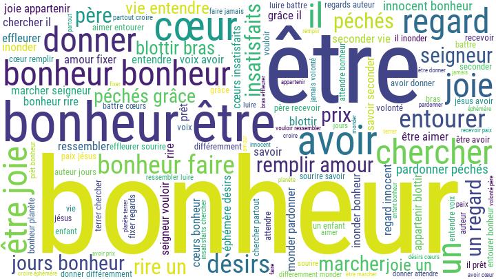 180041 - Poème Bonheur : Le Bonheur Publié Par Véro pour Le Bonheur Poeme
