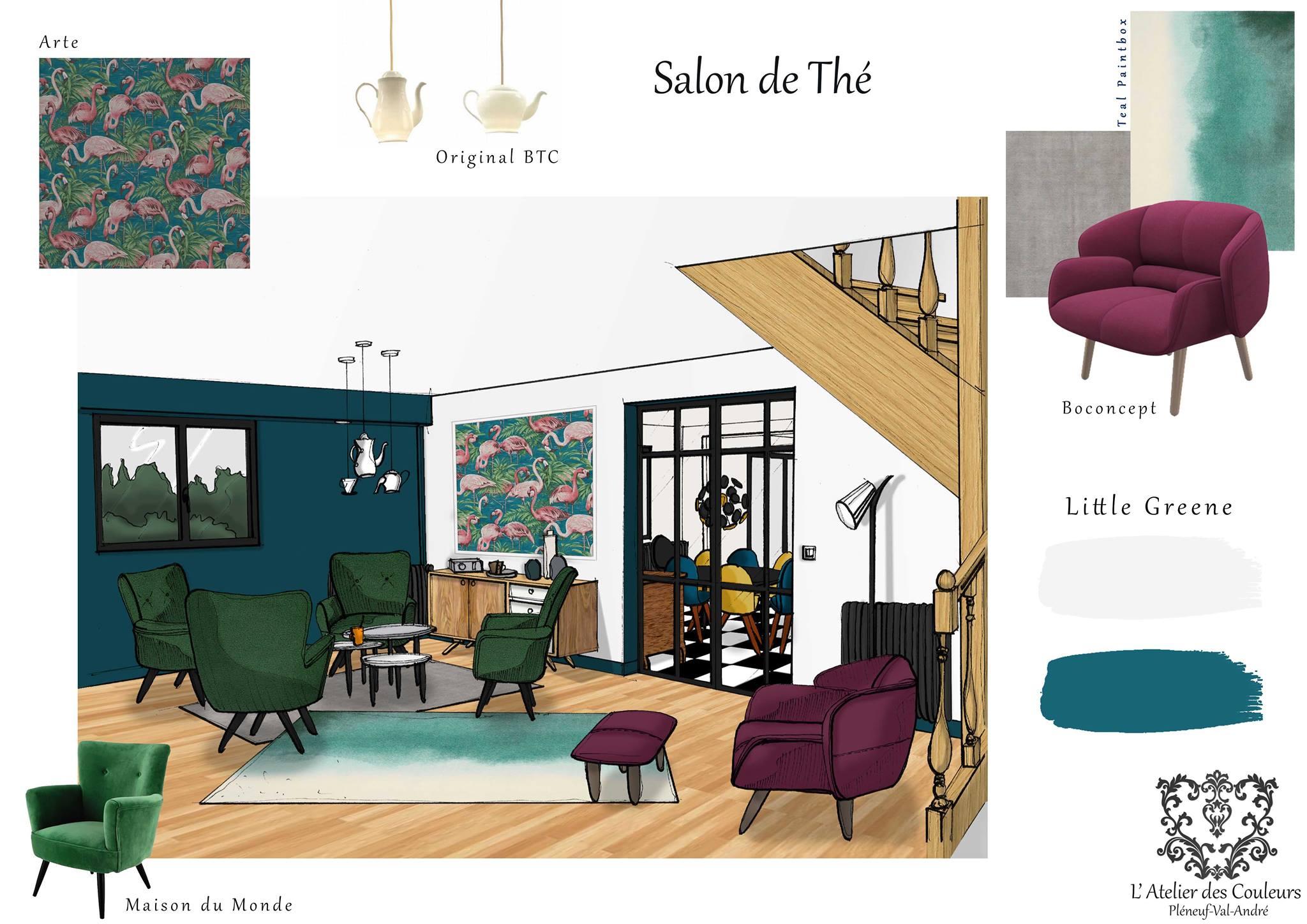 19022684_10213159862372376_1162988582_O - L'Atelier Des intérieur Atelier De Couleurs
