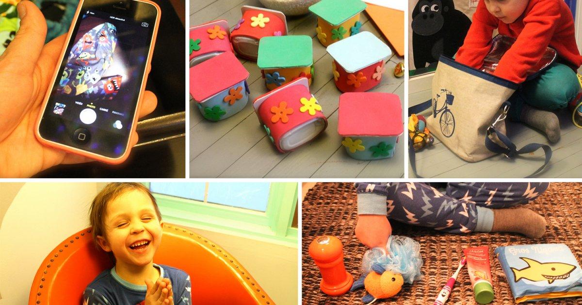 5 Jeux Pour Développer La Mémoire - Activités - Jeux concernant Jeux De Memoire Pour Enfant