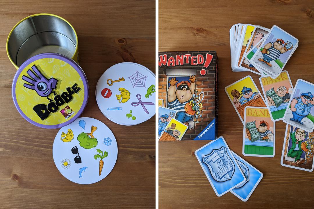 5 Jeux Pour Occuper Les Enfants De 5 À 8 Ans   Marie-Ève encequiconcerne Jeux Enfant De 5 Ans