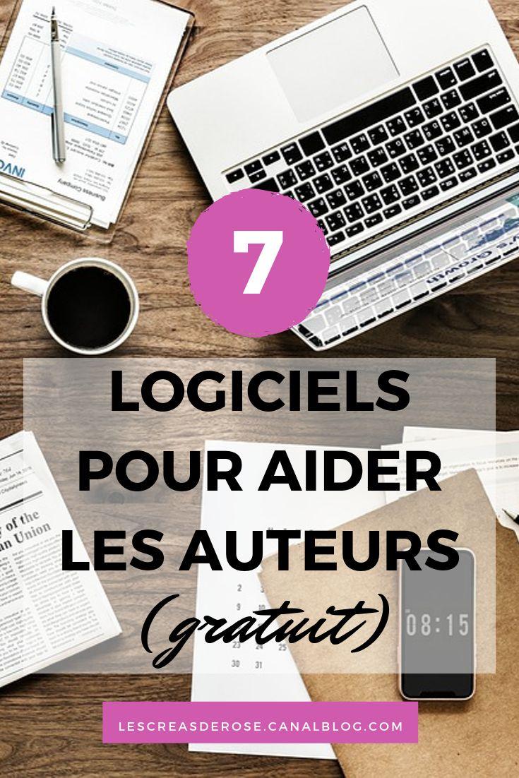 7 Logiciels Pour Aider Les Auteurs (Gratuit) En 2020 avec Logiciel Gratuit Lecture