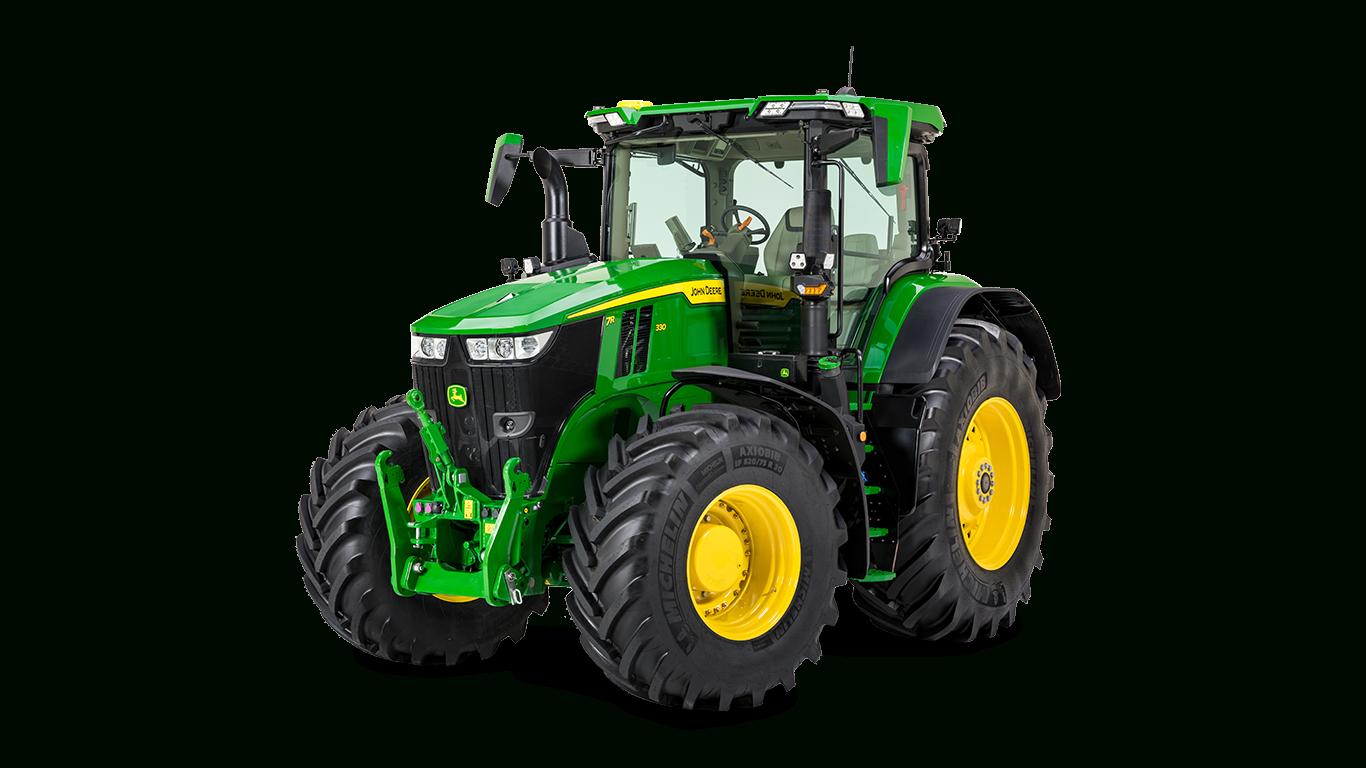 7R Series My20 | Large Tractors | Tractors | John Deere encequiconcerne Image Tracteur John Deere