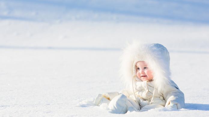 8 Raisons Formidables D'Avoir Un Bébé En Janvier - Femmes pour En Janvier