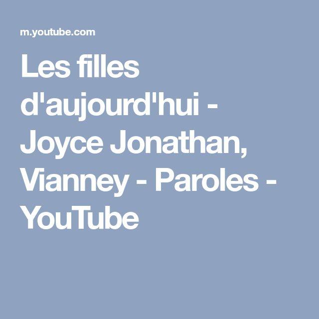85 Best Chansons Images On Pinterest   Crochet Borders dedans Aujourd Hui Paroles