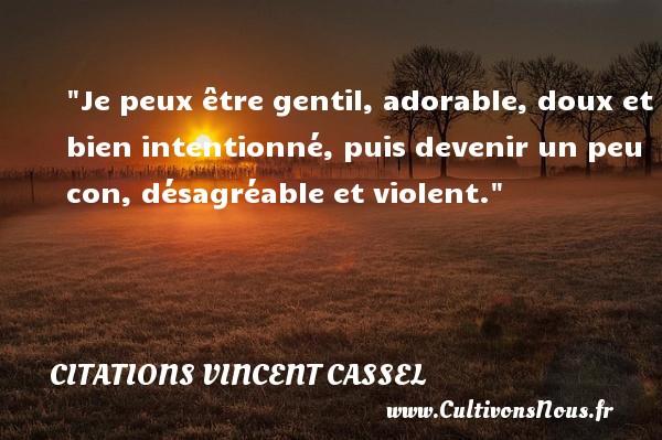 90 Citation Ne Pas Etre Trop Gentil - Citezfrais encequiconcerne Texte Gentil