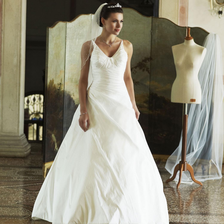 Acheter Robe De Mariée Pas Cher - Photos De Robes intérieur Robe De Mariage Invité Pas Cher
