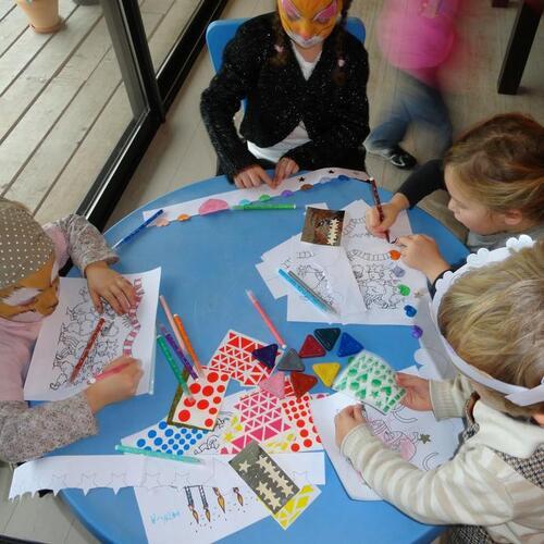 Animations Et Jeux Pour Enfants À Vannes Et Morbihan encequiconcerne Jeux Animation Enfant
