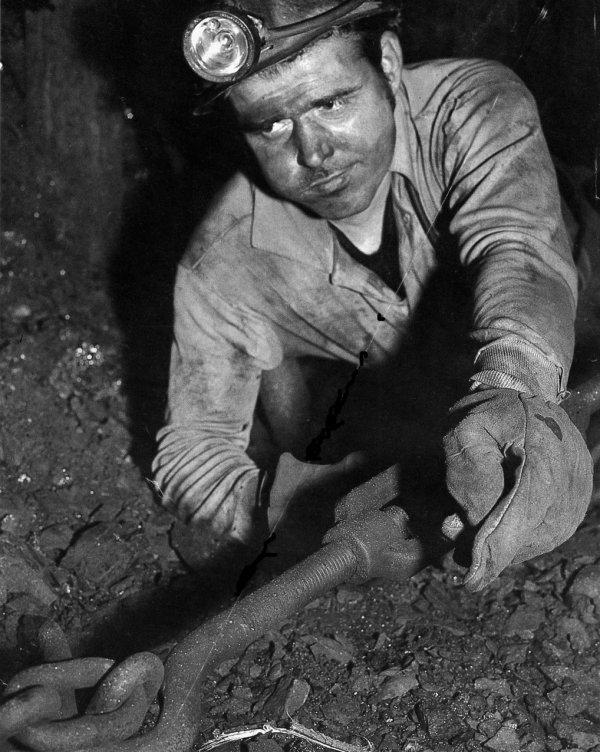 """Articles De Andredemarles Taggés """"Métiers De La Mine concernant Mineur D Or"""