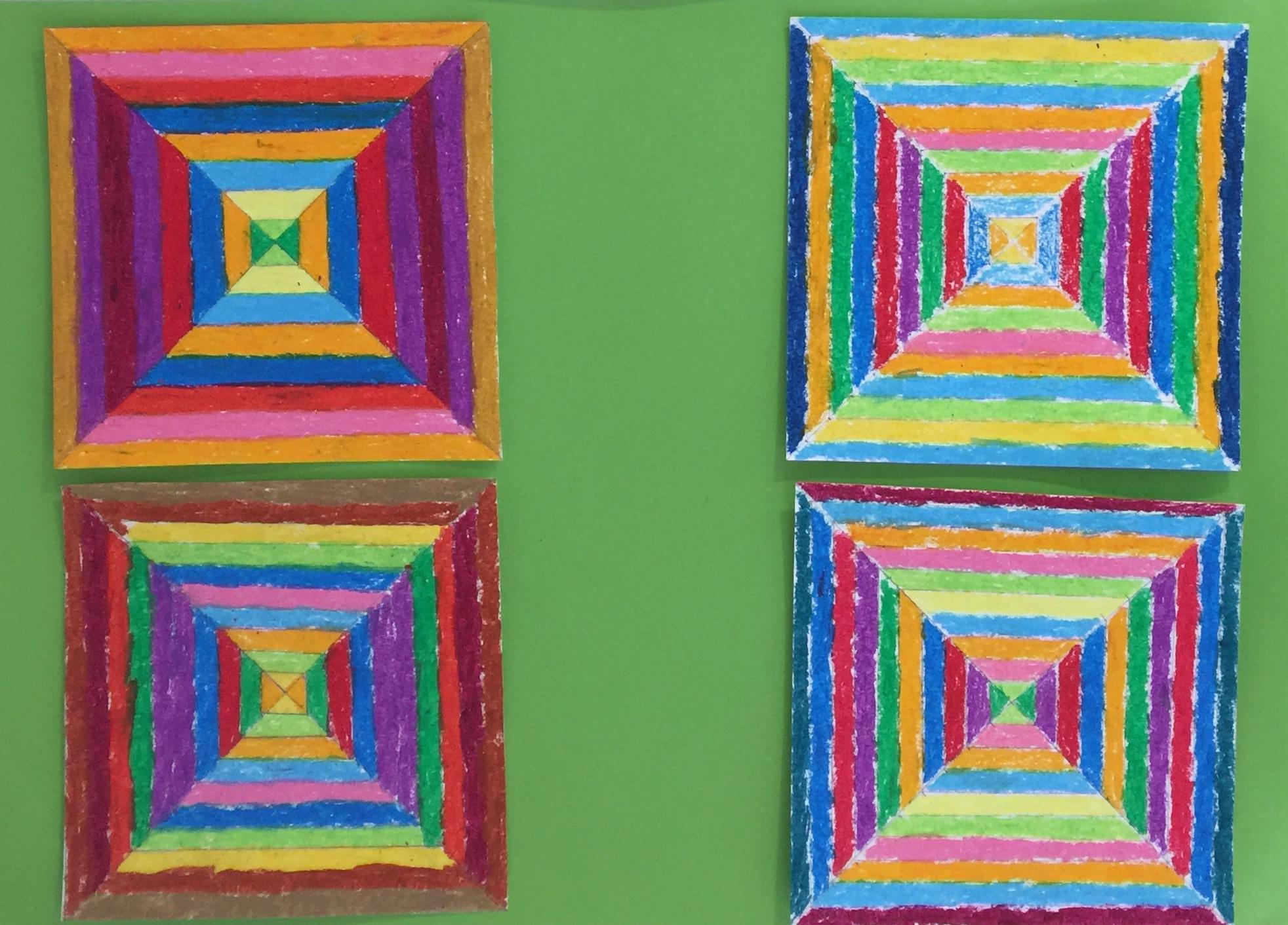 Arts Visuels Cycle 3 Prénom destiné Art Visuel Ce1 Ce2