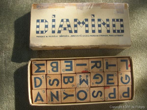 Aspp De Poligny - Les Jeux De Lettres intérieur Jeu Chinois En 2 Lettres