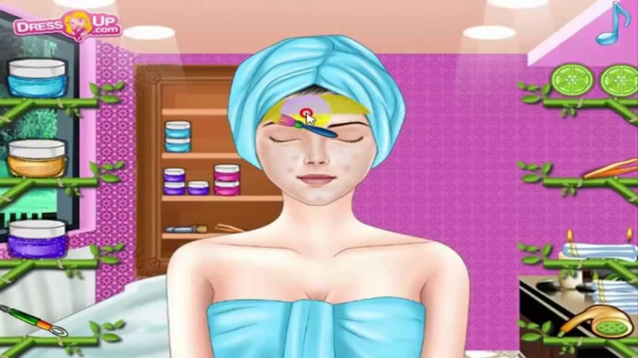 Avis Jeux De Fille Maquillage Gratuit En Ligne Meilleurs avec Jeux De Intelligence De Fille