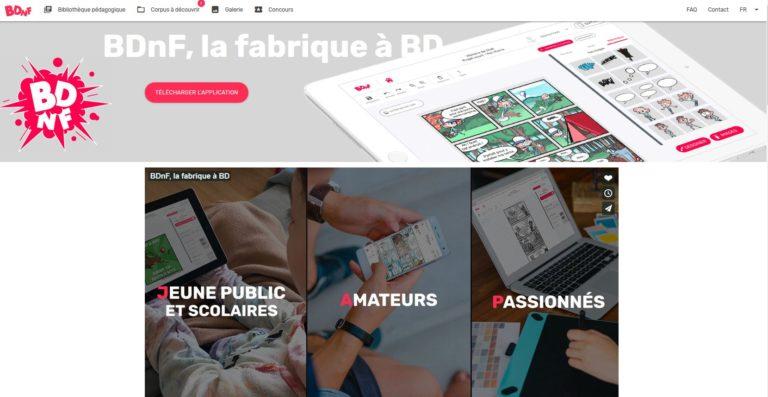Bdnf, Créer Sa Bd En Ligne - Jeuxtravaillenligne encequiconcerne Créer Sa Propre Bd Gratuitement
