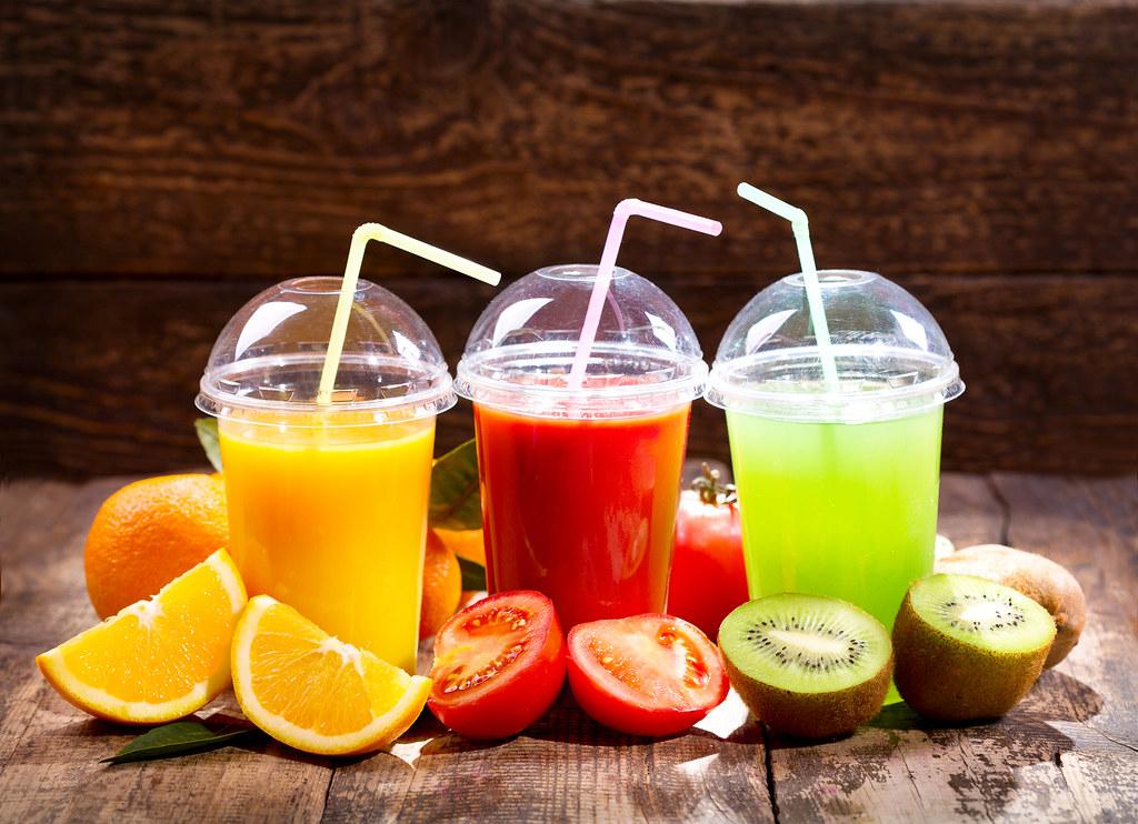Bienfaits Jus De Fruit - Espacha concernant Image De Fruit