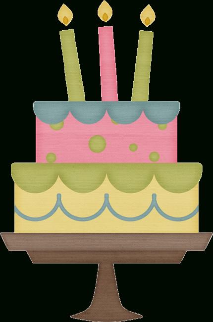 Bougies Sur Gâteau D'Anniversaire : Dessin Couleur à Gateau Anniversaire 3 Bougies