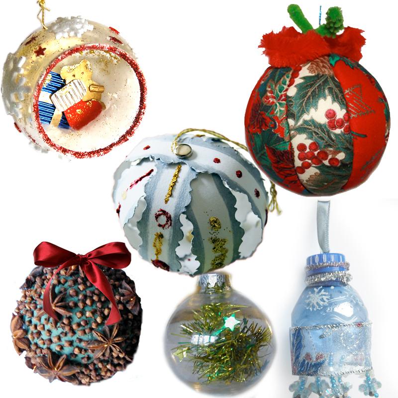 Boules De Noël À Fabriquer Par Les Enfants pour Comment Faire Des Boules De Noel