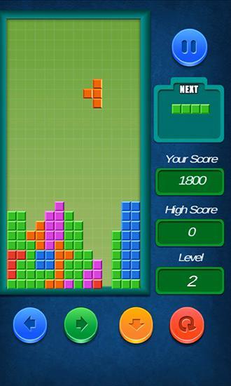 Brick Puzzle: Fill Tetris Pour Android À Télécharger à Puzzle Gratuit A Telecharger Pour Tablette