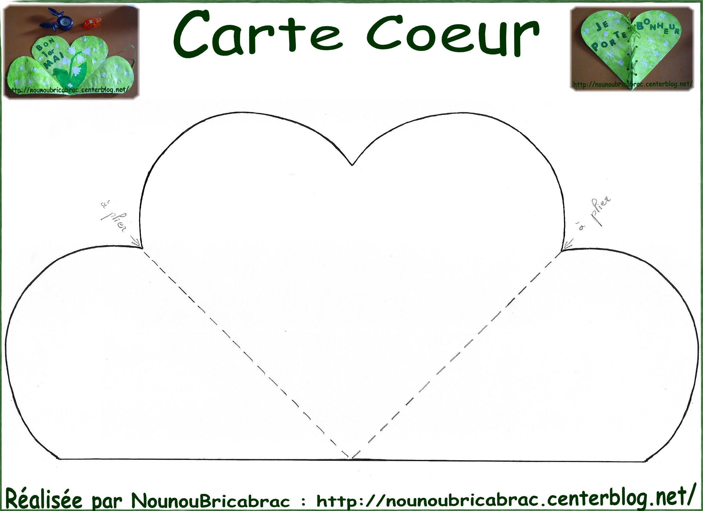 Bricolages Cartes concernant Comment Faire Une Enveloppe En Coeur