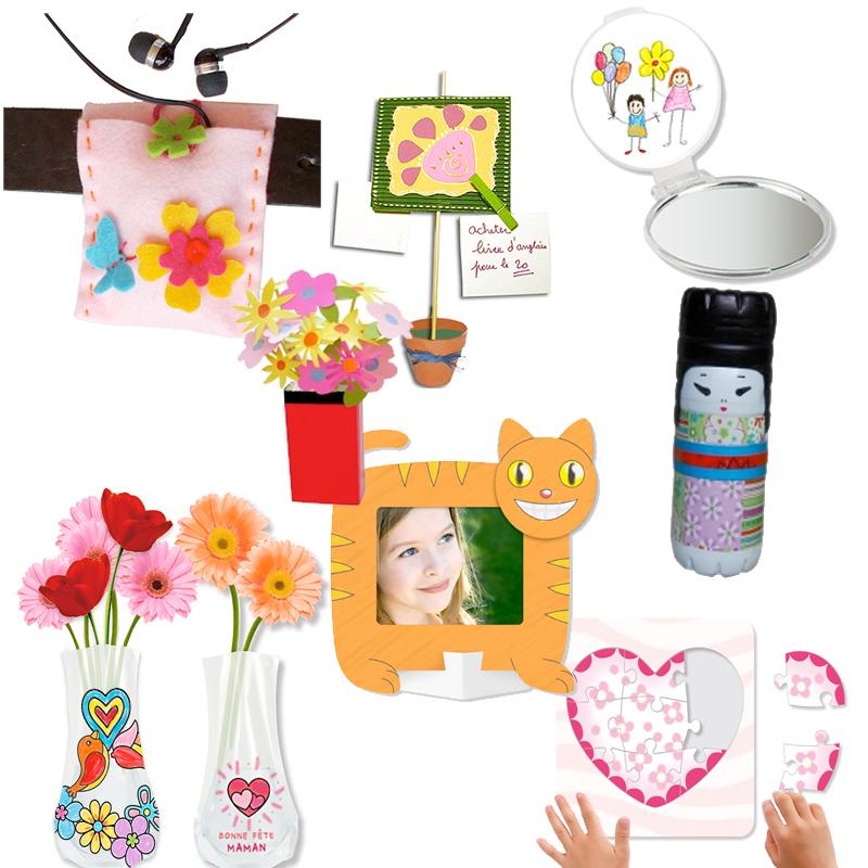 Cadeaux Pour Maman avec Idée Cadeau Noel Pour Maman A Fabriquer