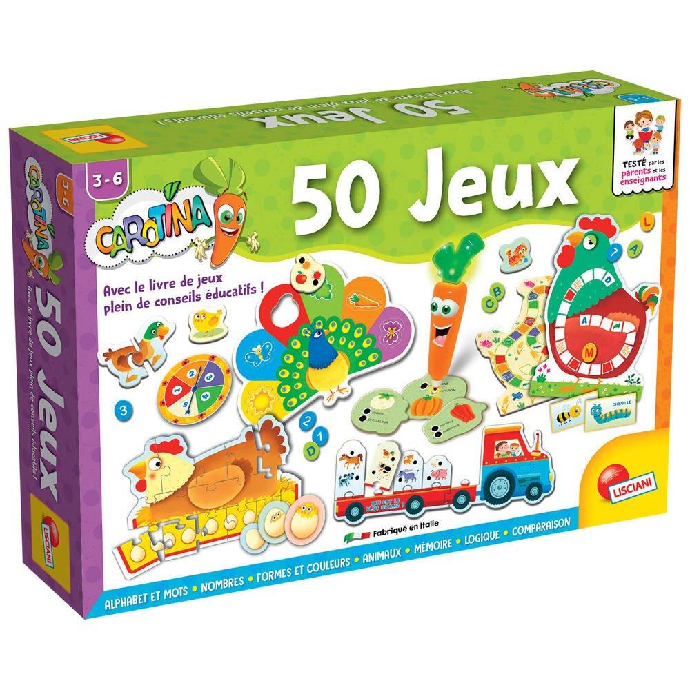 Carotina 50 Jeux À Jeux Educatif En Ligne Gratuit pour Jeux Educatif Gratuit En Ligne