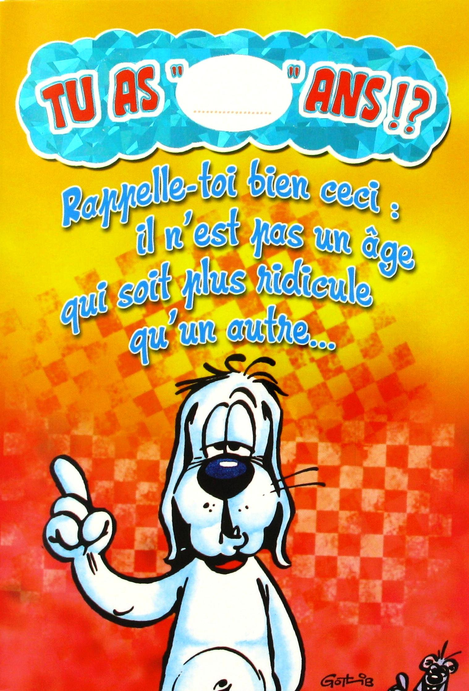 Carte D'Anniversaire Humour 40 Ans à Texte D Invitation Pour Anniversaire 40 Ans