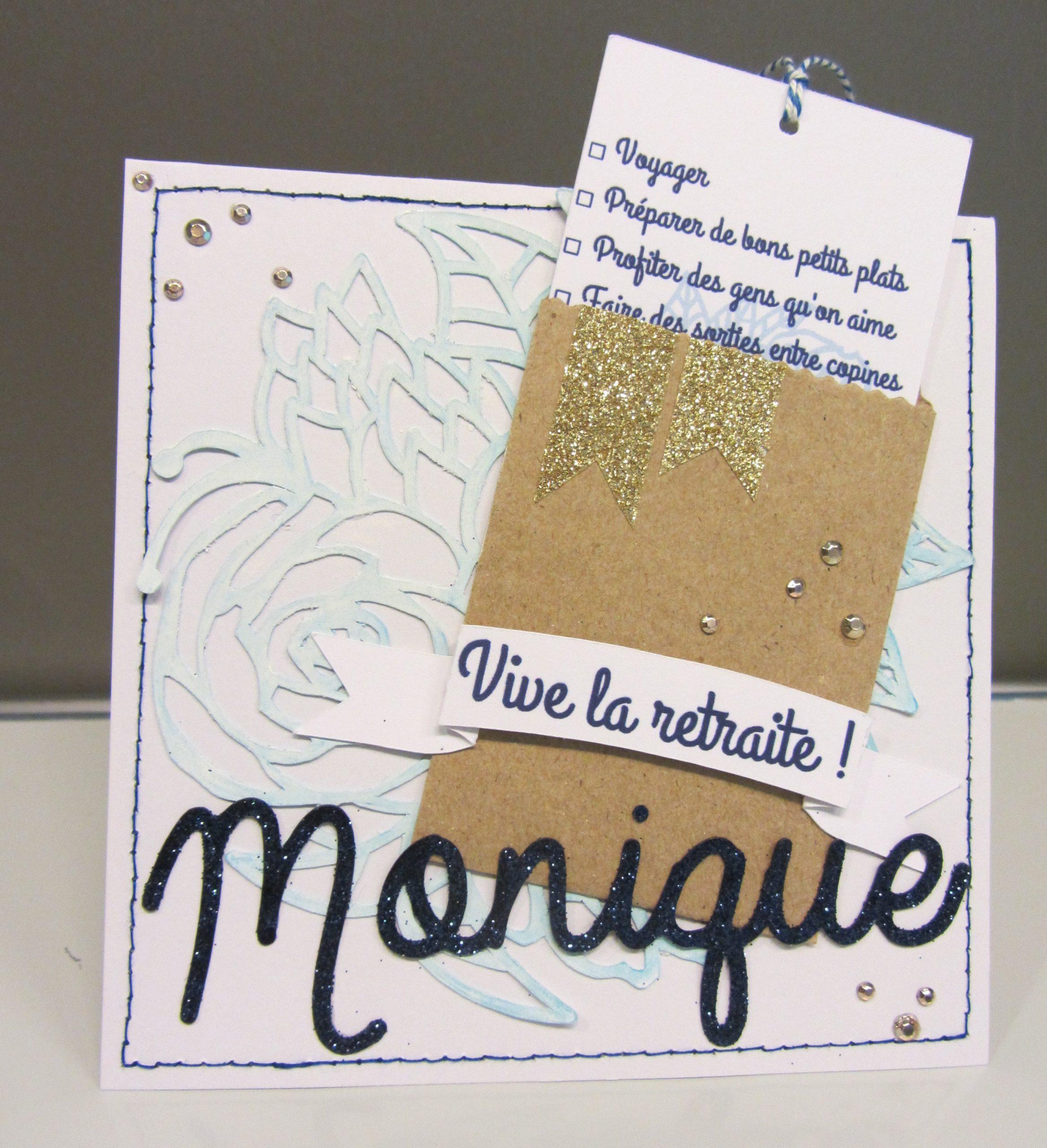 Carte Départ Retraite dedans Texte D Invitation Départ En Retraite