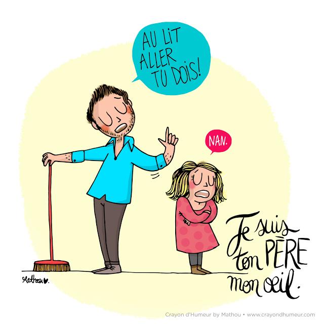 Cdh: Education De Jeune Padawan | Crayon D Humeur, Images destiné Petit Padawan
