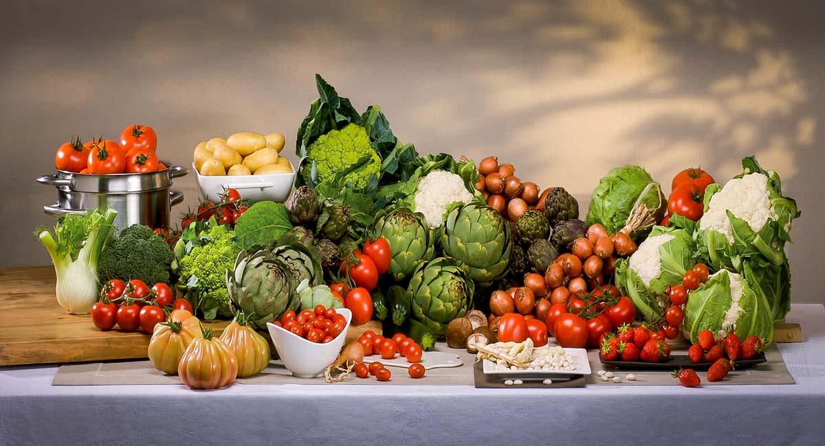 Cerafel : Les Légumes Ont Plus D'Un Tour Dans Leur Sac encequiconcerne Tout Les Legume