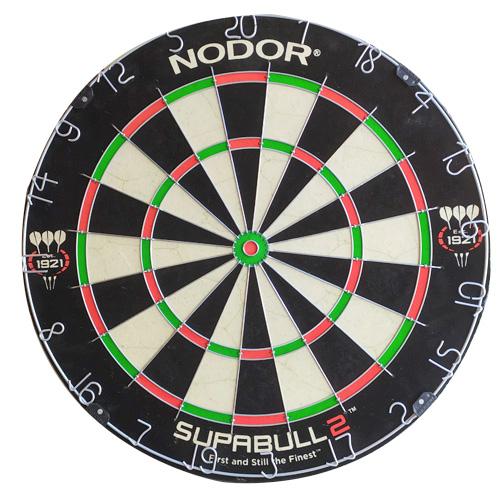 Cible Nodor Supabull 2 Compétition. | Robin Des Jeux avec Jeux De Compétition