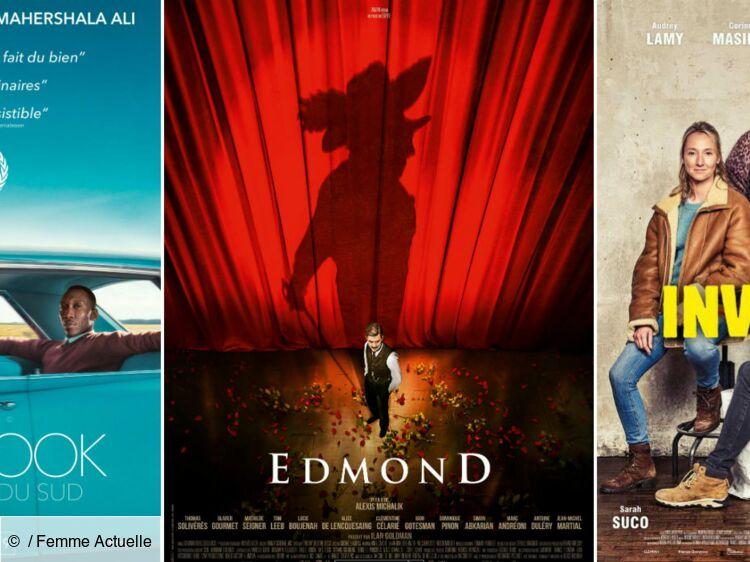 Cinéma : Les Films À Voir En Janvier : Femme Actuelle Le Mag à En Janvier