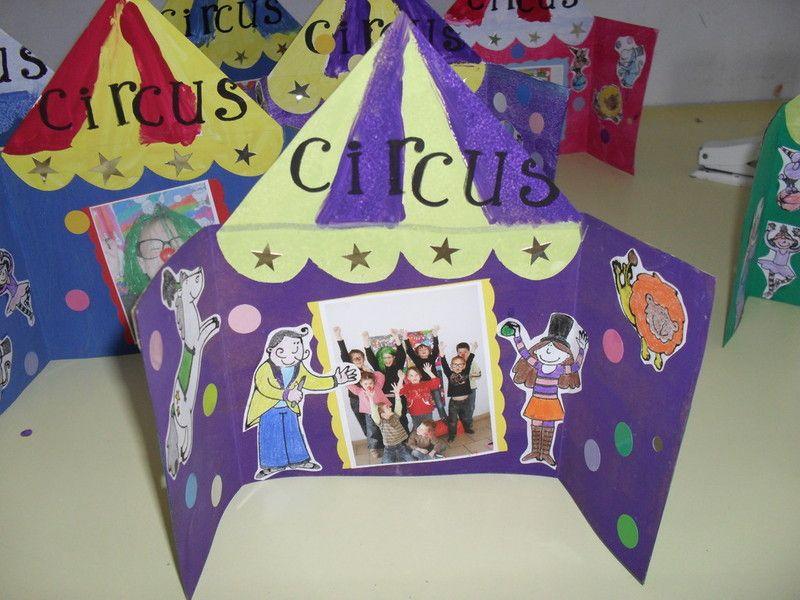 Cirque - Lesptitsbricoleurss Jimdo Page! | Artisanat De tout Theme Carnaval Maternelle