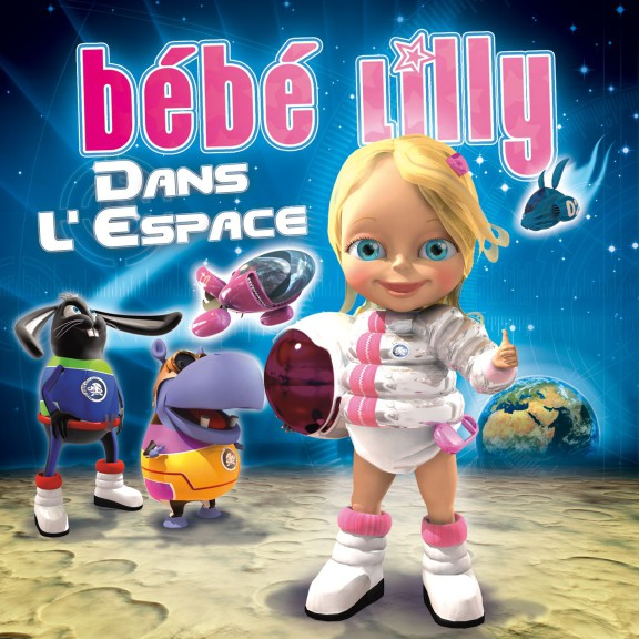 Coloriage Bebe Lilly Et Dessin À Imprimer encequiconcerne Jeux De Bébé Lilly