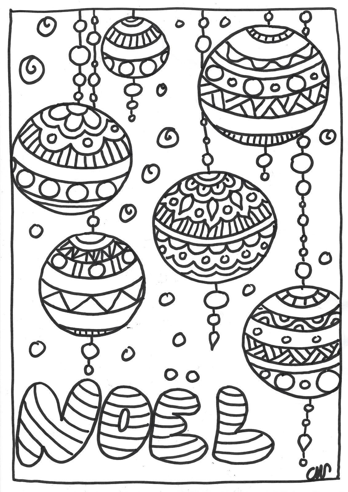 Coloriage De Noel avec Coloriage Magique Noel Ce2