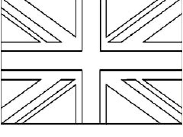 Coloriage Du Drapeau D Angleterre Angleterre Drapeau destiné Coloriage Drapeau Angleterre