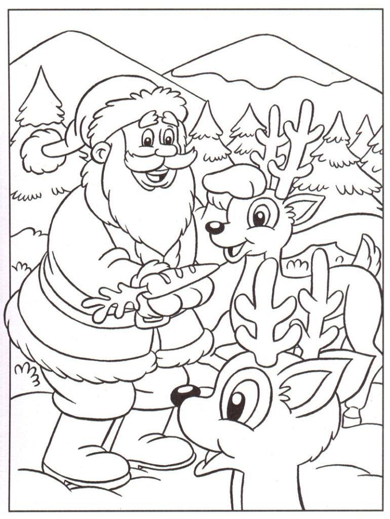 Coloriage Joyeux Noel Imprimer serapportantà Des Images A Colorier Et A Imprimer