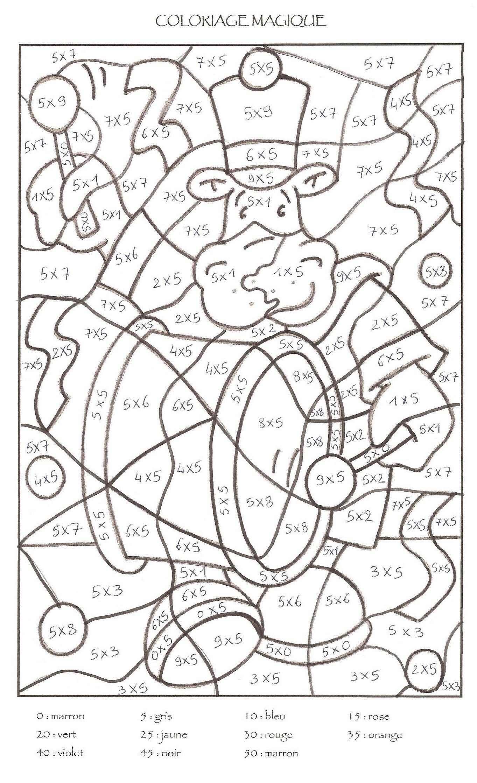 Coloriage Magique Gs À Imprimer - Greatestcoloringbook pour Coloriage Magique Gs À Imprimer