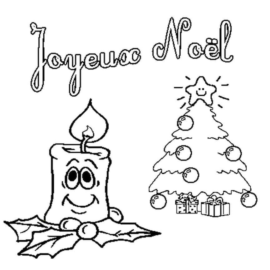 Coloriage Pere Noel En Ligne Gratuit Coloriage Joyeux Noel tout Coloriage De Pere Noel A Imprimer Gratuitement