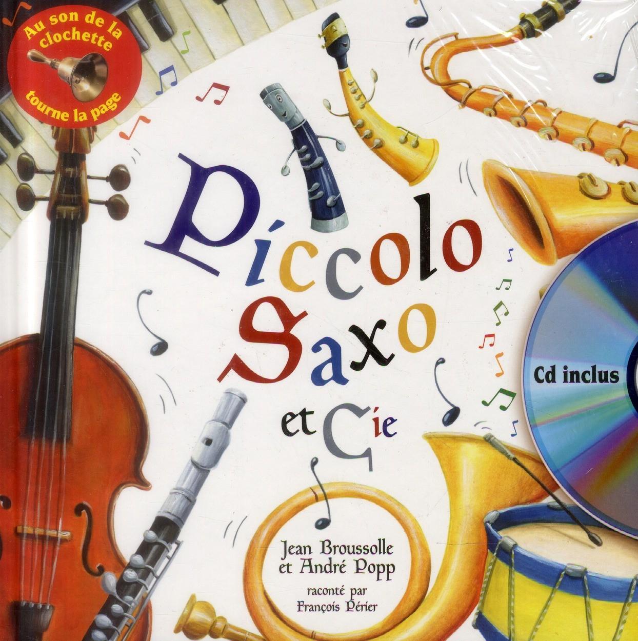 Coloriage Piccolo Et Saxo   Zafia serapportantà Piccolo Saxo Et Compagnie Cycle 2