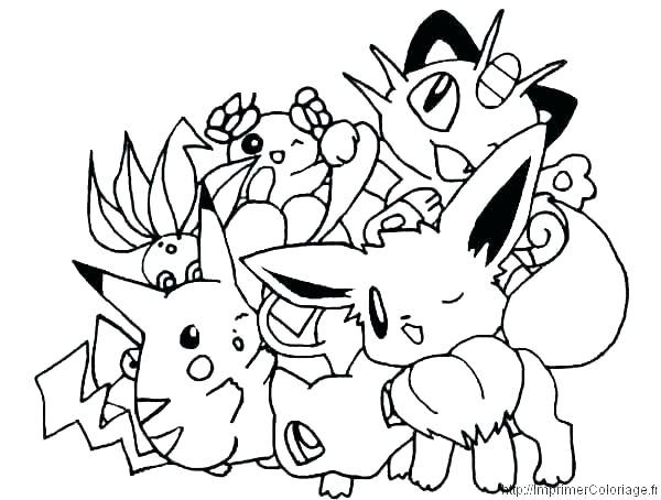 Coloriage Pokemon Ex | Coloriage Kids serapportantà Pokemon Ex Coloriage