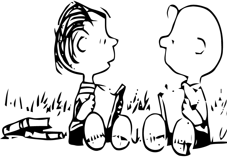 Coloriage Snoopy #27133 (Dessins Animés) - Album De Coloriages serapportantà Dessin De Snoopy