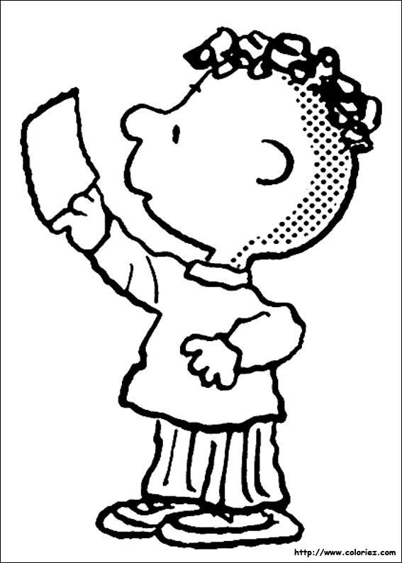 Coloriage Snoopy #27143 (Dessins Animés) - Album De Coloriages intérieur Snoopy Dessin