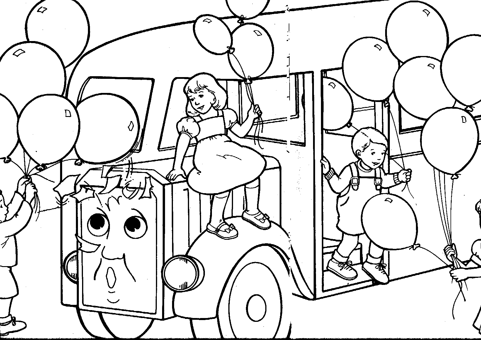 Coloriage Thomas And Friends - Zimmpel concernant Coloriage Train Thomas
