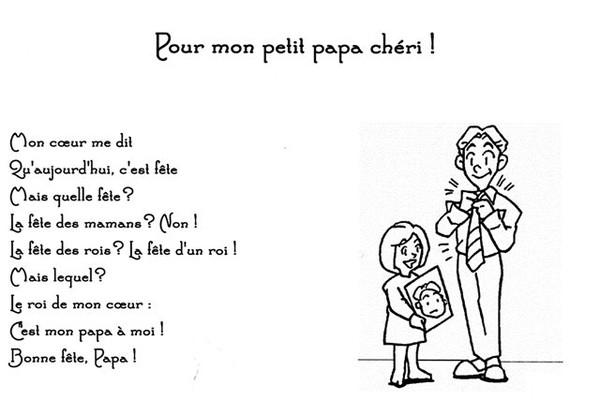Coloriages À Imprimer : Fête Des Pères, Numéro : 756126 avec Poeme Anniversaire Grand Pere