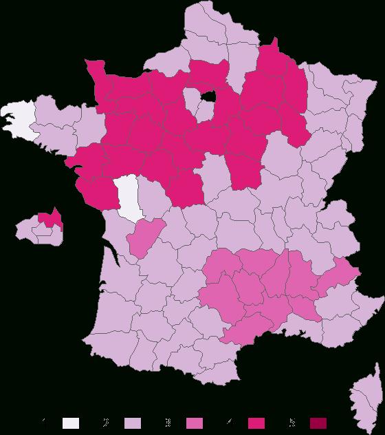 Combien De Bises ? How Many Cheekisses ?   Teaching French serapportantà Combien De Region En France