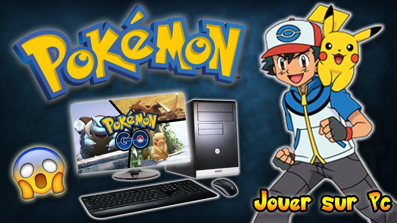 Comment Jouer A Pokémon Et Autres Jeux De Ds Sur Pc à Image Jeux
