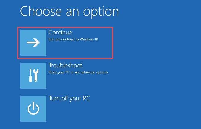 Comment Réparer Un Volume De Démarrage Non Montable Dans encequiconcerne Invite De Commande Pour Reparer Windows 10