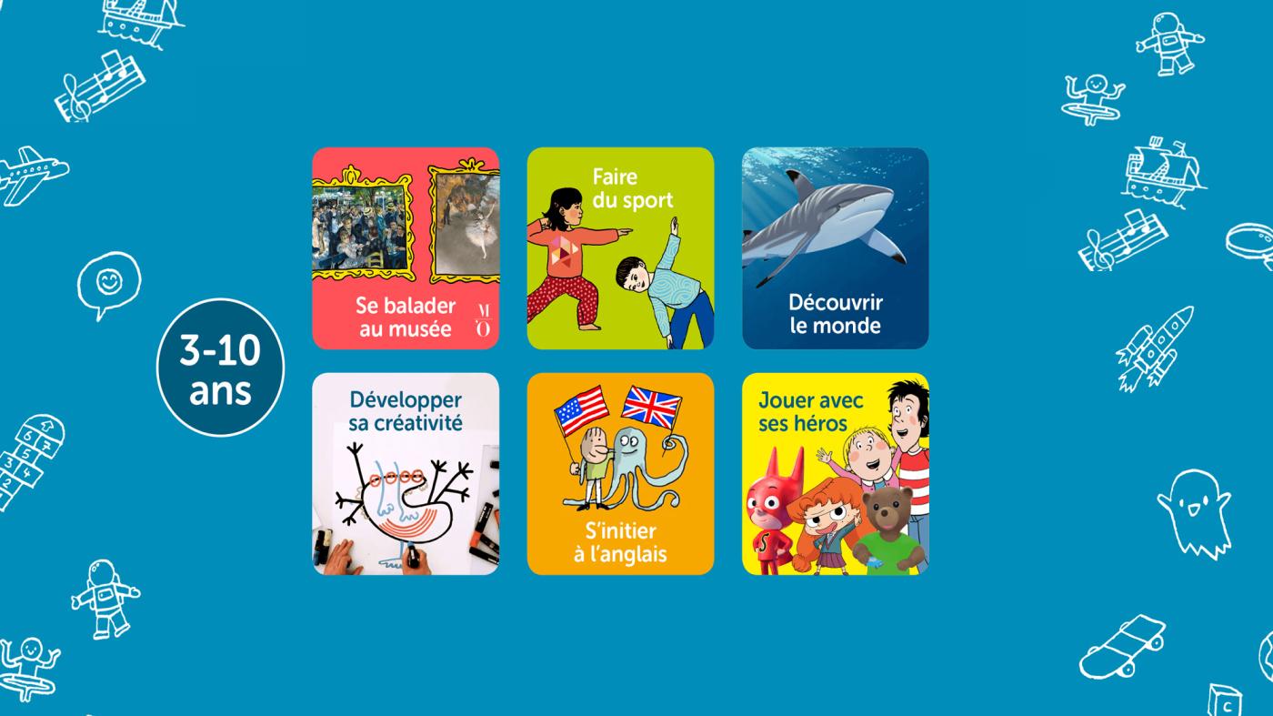Confinement Semaine 1 : Des Idées Pour Occuper Vos Petits à Jeux Enfant 3 Ans Gratuit