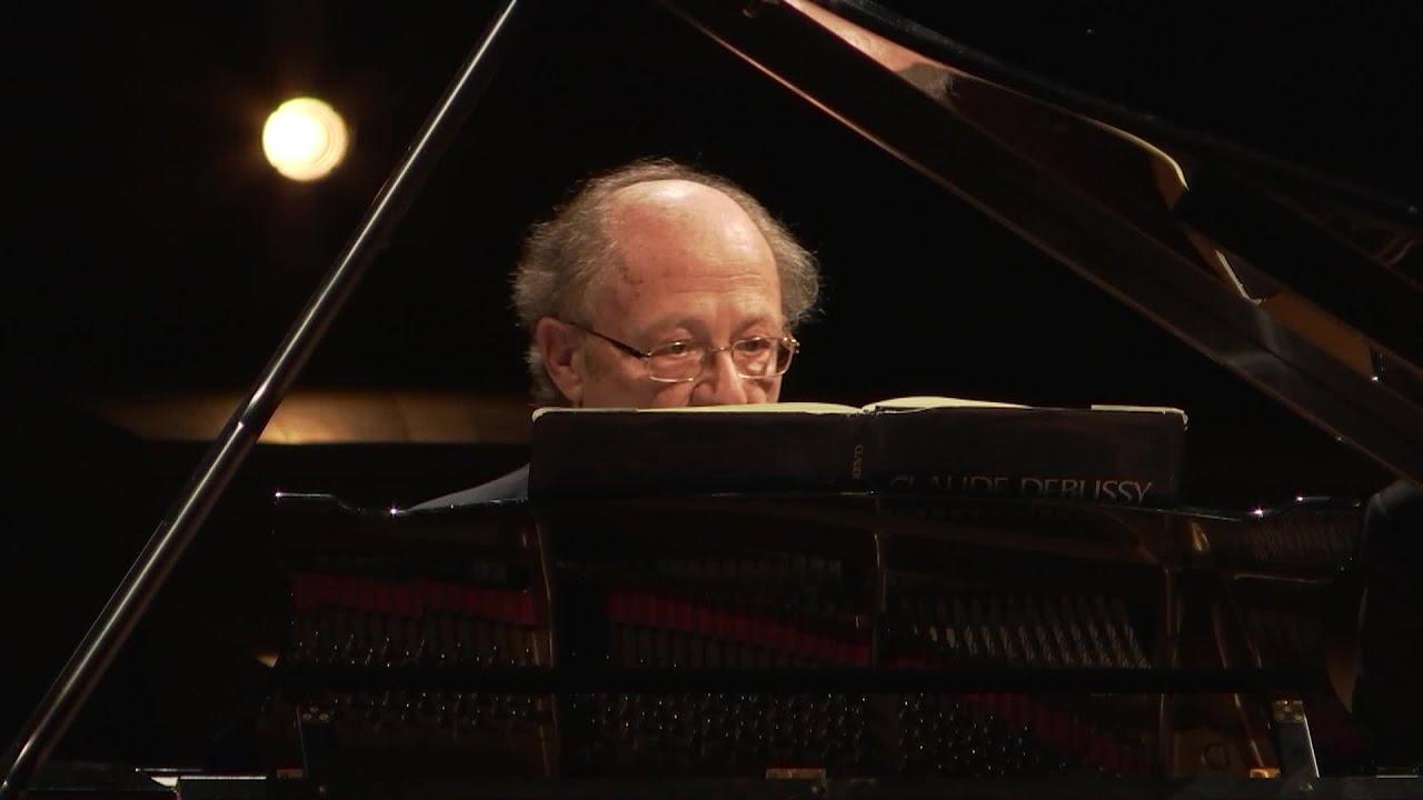 Debussy : Danse (Tarentelle Styrienne) (Alain Planès dedans Tarentelle Musique