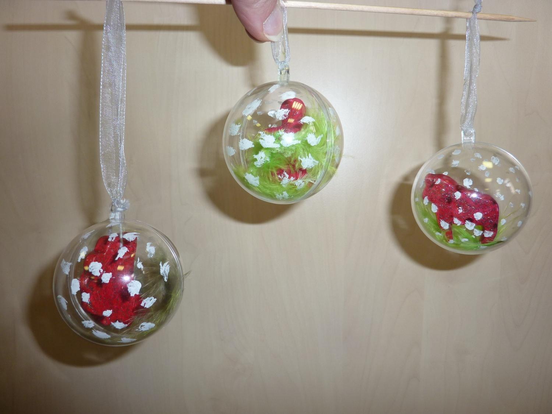 Décoration Boule De Noel Maison - Design En Image serapportantà Idee De Noel A Fabriquer